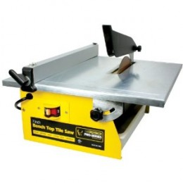 Pro-Series TCUT7UL 7-Inch Bench Top Tile Saw
