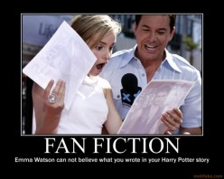 How to write good Fanfiction: Introduction