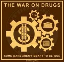Mother's Little Helper, How Big Pharma Created the Methamphetamine Epidemic.