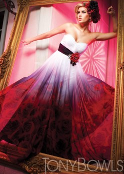 The Most Amazing Prom Dresses Ever