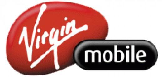 Virgin Mobile (USA) Logo