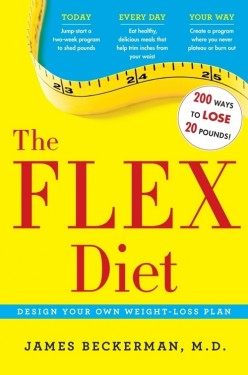 The FLEX DIET Review - Dr. James Beckerman's The Flex Diet