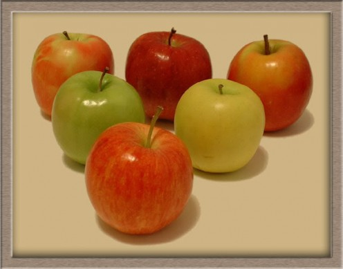 Apples By MargheritaDaisy, source: Photobucket
