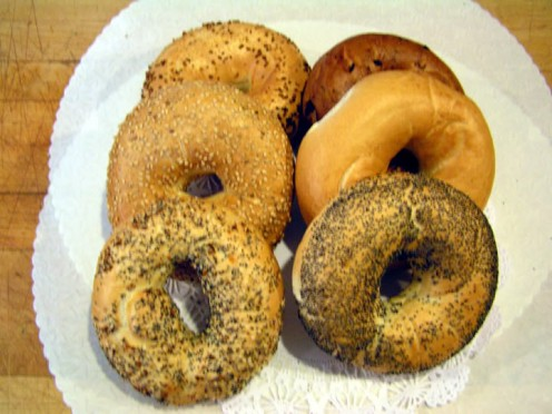 Bagels By daphneconverse, source: Photobucket