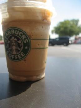 Starbucks By Sweetlybitter13, source: Photobucket