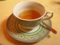 Slimming tea:Weighing the benefits and risks