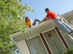 Investing and Saving by Buying a Fixer Upper Home