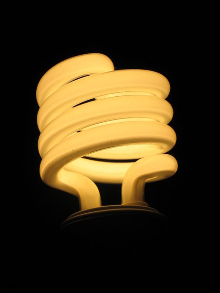 Newer light bulbs are very popular.  Some still love the old ones though.