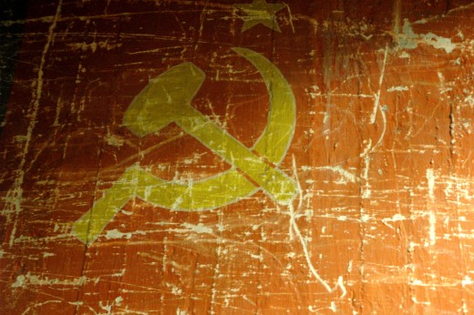 Soviet communism is in the dust bin of history.   What will become of communism in China and elsewhere?