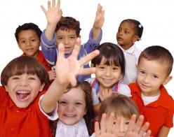 Positive Parenting Tips: A Dozen Ways to Improve Your Parenting Skills