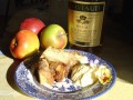 Easy Stale Bread Recipes - Recipe for Bread and Butter Pudding