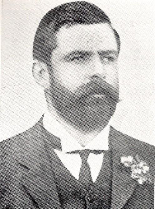 Jpie Fourie. Image Wikipedia