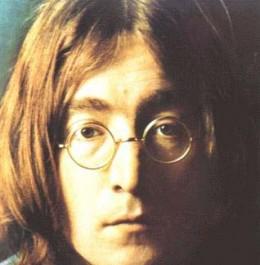 John Lennon Famous