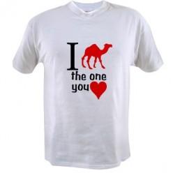 Red Camel Brandwear T-Shirt