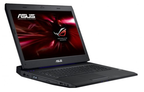 ASUS gaming laptop 2016