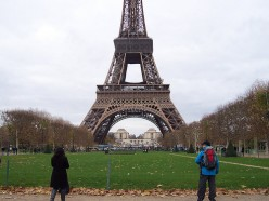 Top 10 Paris Attractions: The Sites You Must Visit in the City of Lights