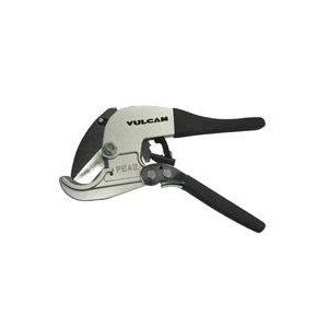 Vulcan Pvc Pipe Cutter Ratcheting PE-42-S