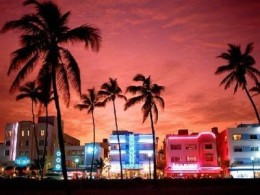 Colourful Little Havana