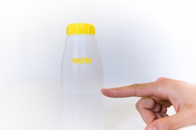 Drink quality H2o!