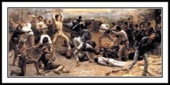 Did Davy Crockett Survive the Alamo?