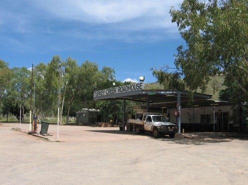Turkey Creek Roadhouse