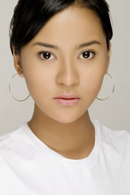 Filipina beauty of Bianca Gonzales