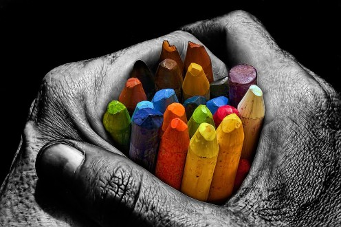 Color My World by JoelHT74 www.deviantart.com