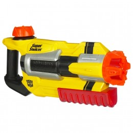 Transformers Bumblebee Supersoaker - for children, teens and even adults!