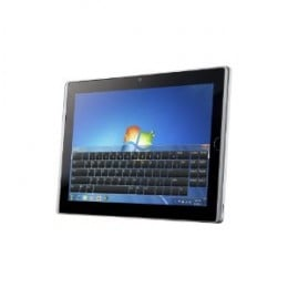 The screen is multi-touch, durable and pressure sensitive.