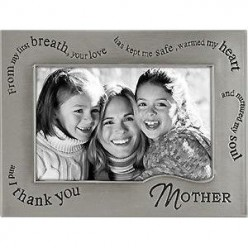 Mother's Day Gift Idea – Buy A Mother Photo Frame