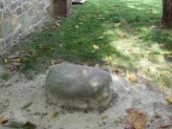 Moll Dyer's Rock