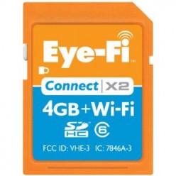 Buy Wireless 4GB SDHC Memeory Card
