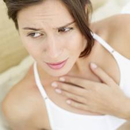 You don't have to suffer with acid reflux.