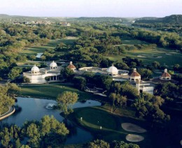 The Dominion Homes For Sale - Country Club