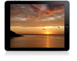 Get your images on display... iPad is the way forward for professionals   David Lloyd-Jones 2010