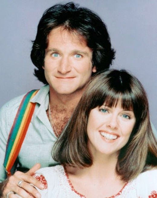 What would the world have been like without Mork?