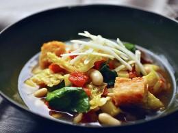 Vegetarian Ribolita