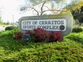 Cerritos Sports Complex in Cerritos CA, Review, Amenities, Directions/Maps