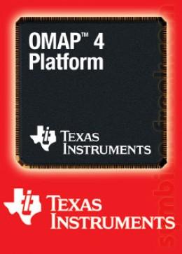 Texas Instruments OMAP 4 Platform