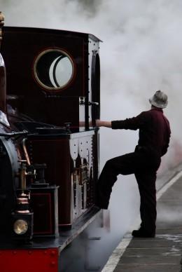Manx Northern Railway -  David Lloyd-Jones 2010