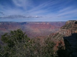 Visiting the Grand Canyon's South Rim