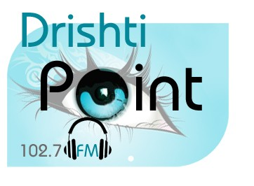 Cultivating Happiness:  Mondays 5-6 pm on 102.7 FM Drishti Point brodacasts interviews about yoga as a spiritual path, and posts podcasts on the website.