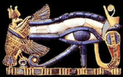The Protective Eye of Wadjet