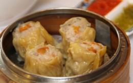 Steamed Pork Dumplings (Xiu Mai)