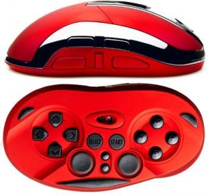Shogun Bros Chameleon X1 Gamepad Mouse