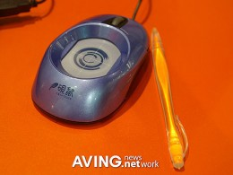 Hanwang T&Mouse tablet mouse