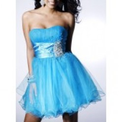 Find The Perfect Prom Dress - Sherri Hill Cocktail Dresses (2011) - Tiffany Designs and More