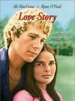 Movie Review: Love Story 1970