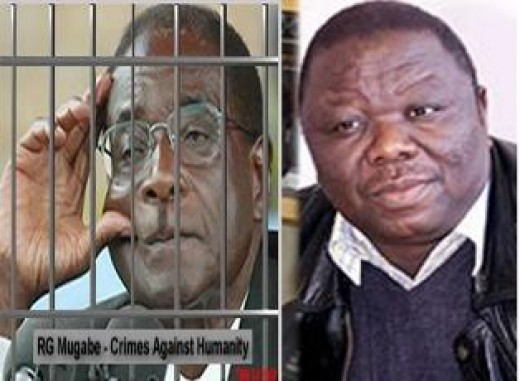 Mugabe vs Tsvangirai: Who is deceiving who?