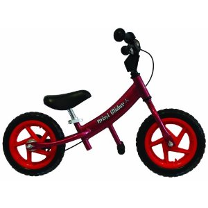 Mini-Glider Balance Bike